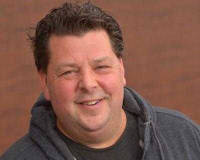 Dave Mcleod