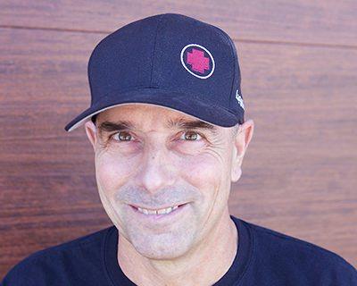 Keith Mackenzi