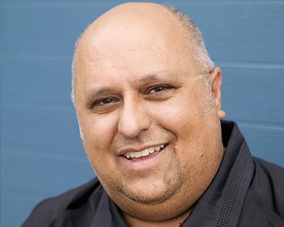 Steve Bahia
