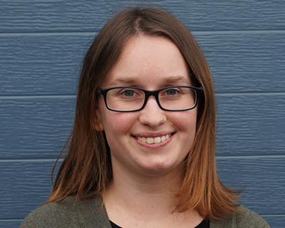 Melissa Kellogg