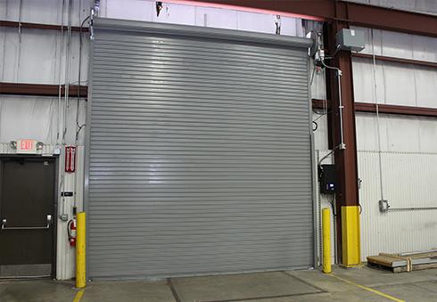 Rolling-Steel-Door